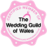 The Wedding Guild of Wales logo