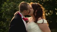 Wedding video for Emma-Louise and Antony Holeksa