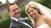 Wedding video for Jayne & Alan